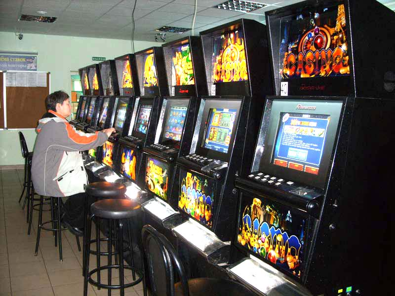 Закон иркутской области игровые автоматы игровые аппараты-gaminator